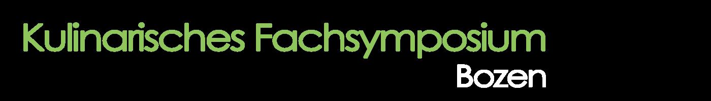Rechteck Kulinarisches Fachsymposium_Logo